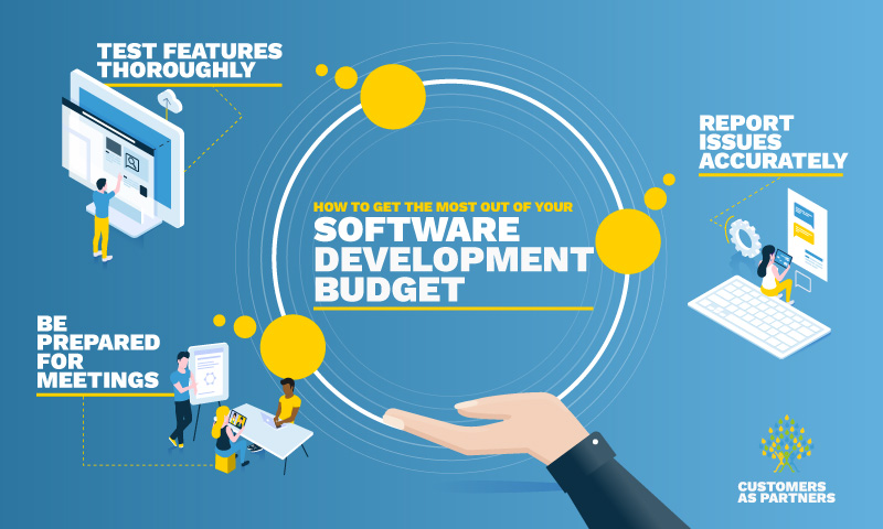 Getting the most out of software development